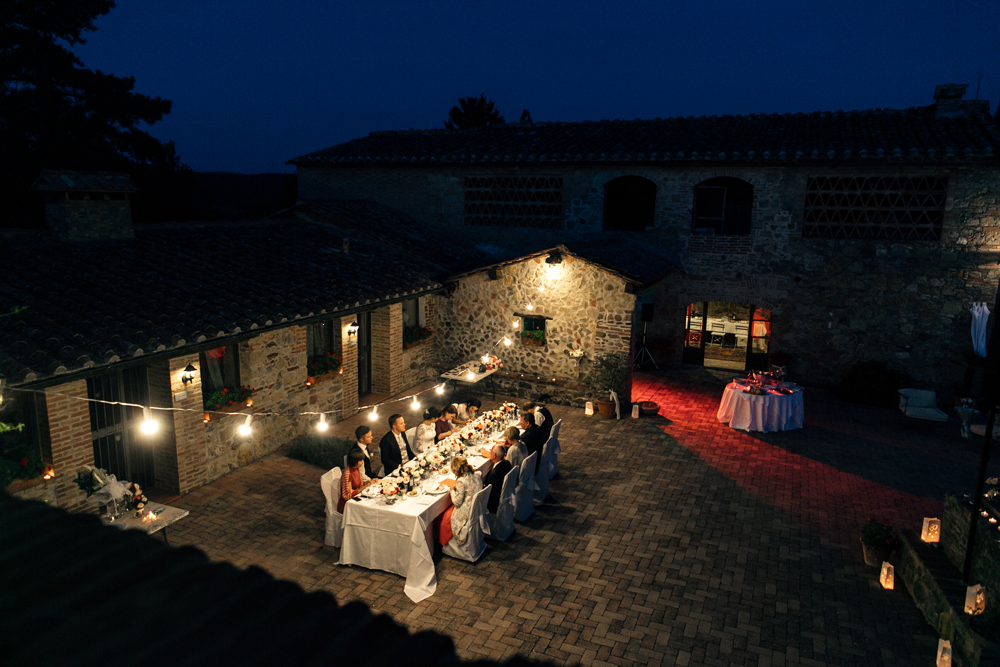 villa rental wedding san galgsano