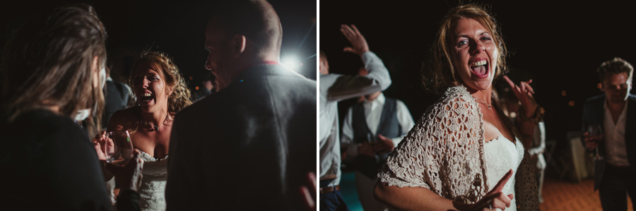 country chic wedding in tuscany   first dance and party